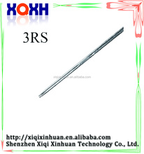 Wholesale Sterilized 3RS tattoo needle,eyebrow tattoo needle