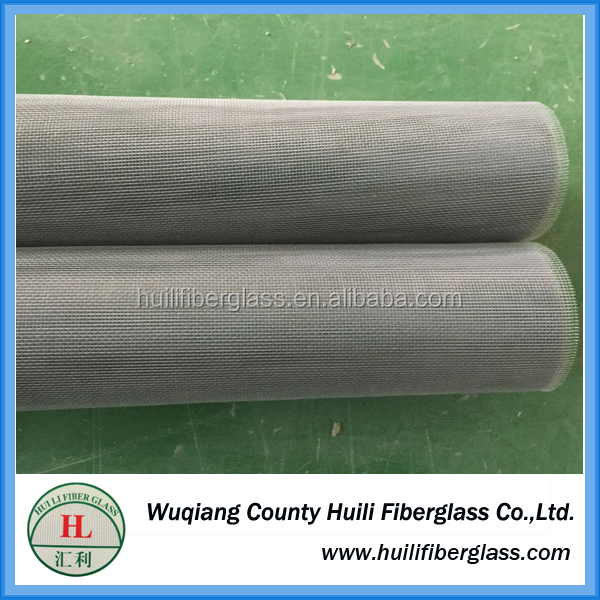 Best selling to india of Insect Aluminum alloy wire netting roller Fly Screen mosquito fly mesh