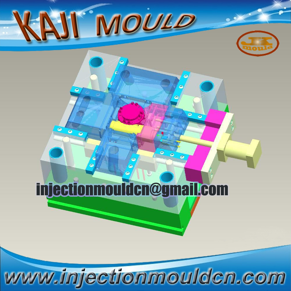 cheap plastic injection mould design spare parts plastic injection moulding