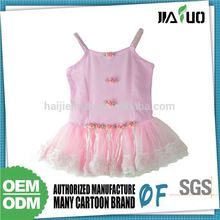 2015 Hot Selling 100% Warranty Party Dresses For Girls Of 7 Years Old