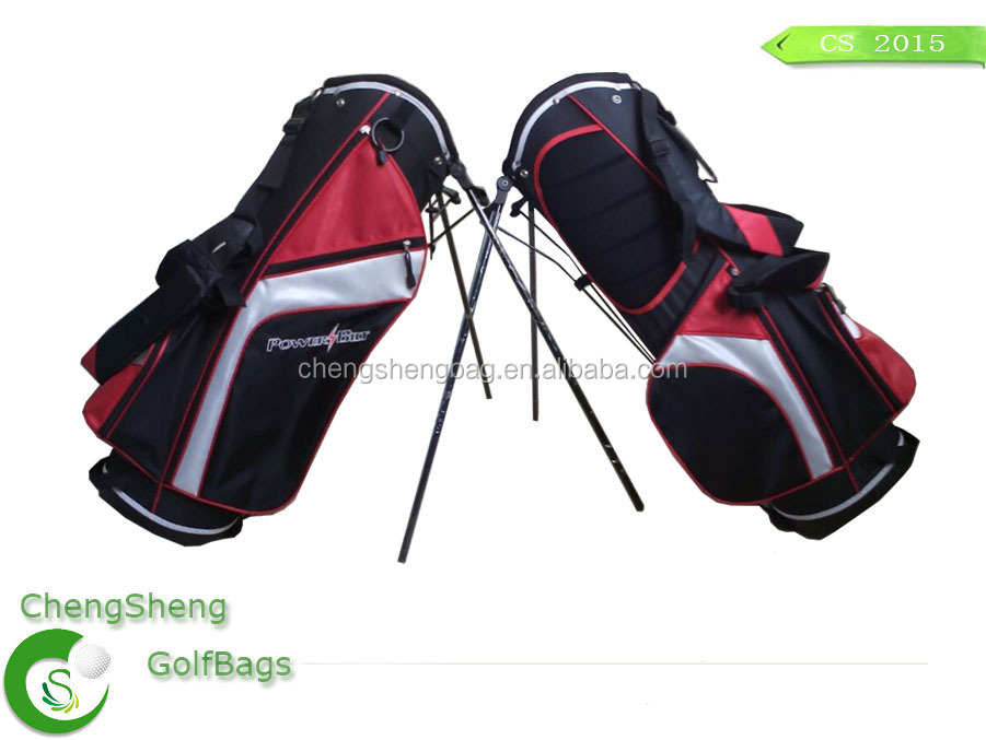2015 beautiful golf stand bag
