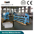 hot sale low price four knife paperboard slotting machine