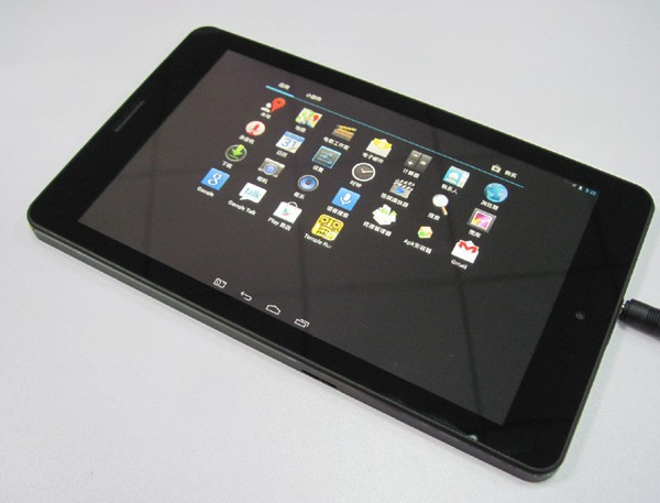 dual core smart 7inch tablet pc android mid