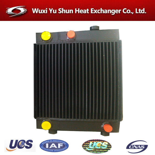 china factory car radiator for rav4