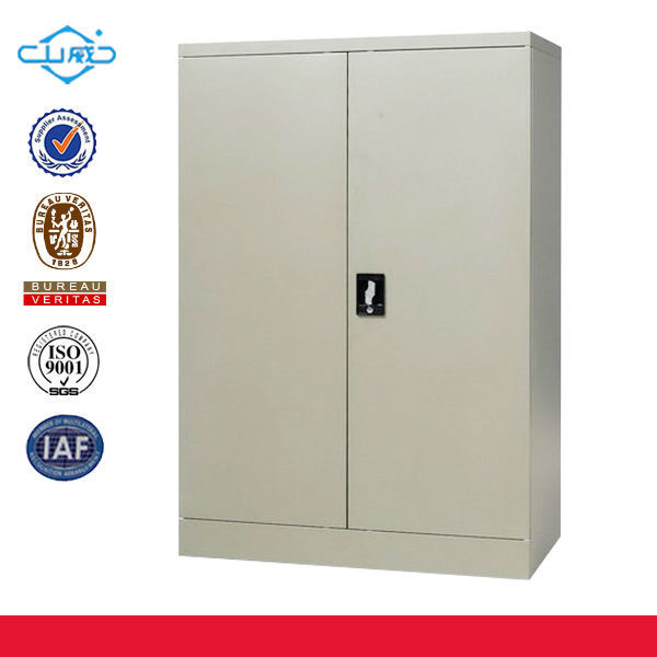 Best selling metal folding cupboard with shelves