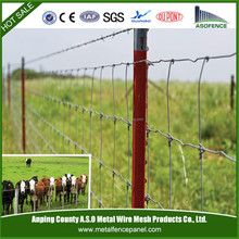 2015 Durable Firm Livestock Metal Cattle Fence,Wholesale Bulk Cattle Fence,Cattle Fence (Hot Sale)