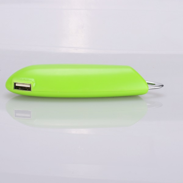 Top sale 2600mah Mango power banks for cell phones