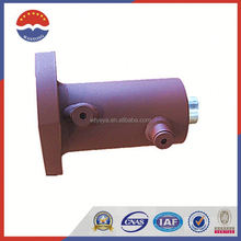 Hydraulic Cylinder Stainless Steel Ring