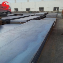 Manufacturer preferential supply carbon steel plate a283 grade for construction