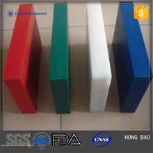 HONGBAO pe material plastic road plate/ hdpe high density polyethylene construction temporary roadways mats