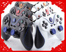 Wireless Double Shock Bluetooth Controller Gamepad Joypad for PS3 controller