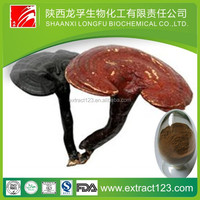 pure natural & high quality competitive price reishi mushroom powder extract for EU market