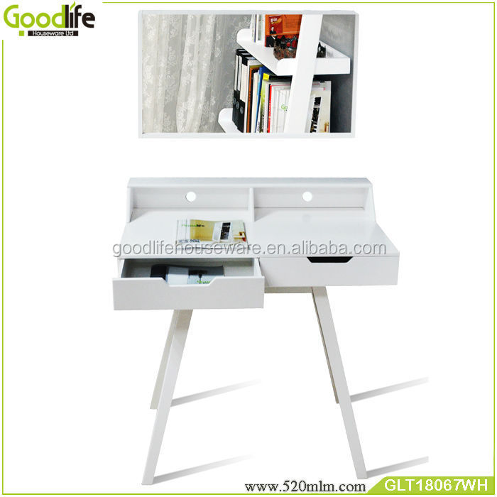 Alibaba China bedroom furniture with mirror
