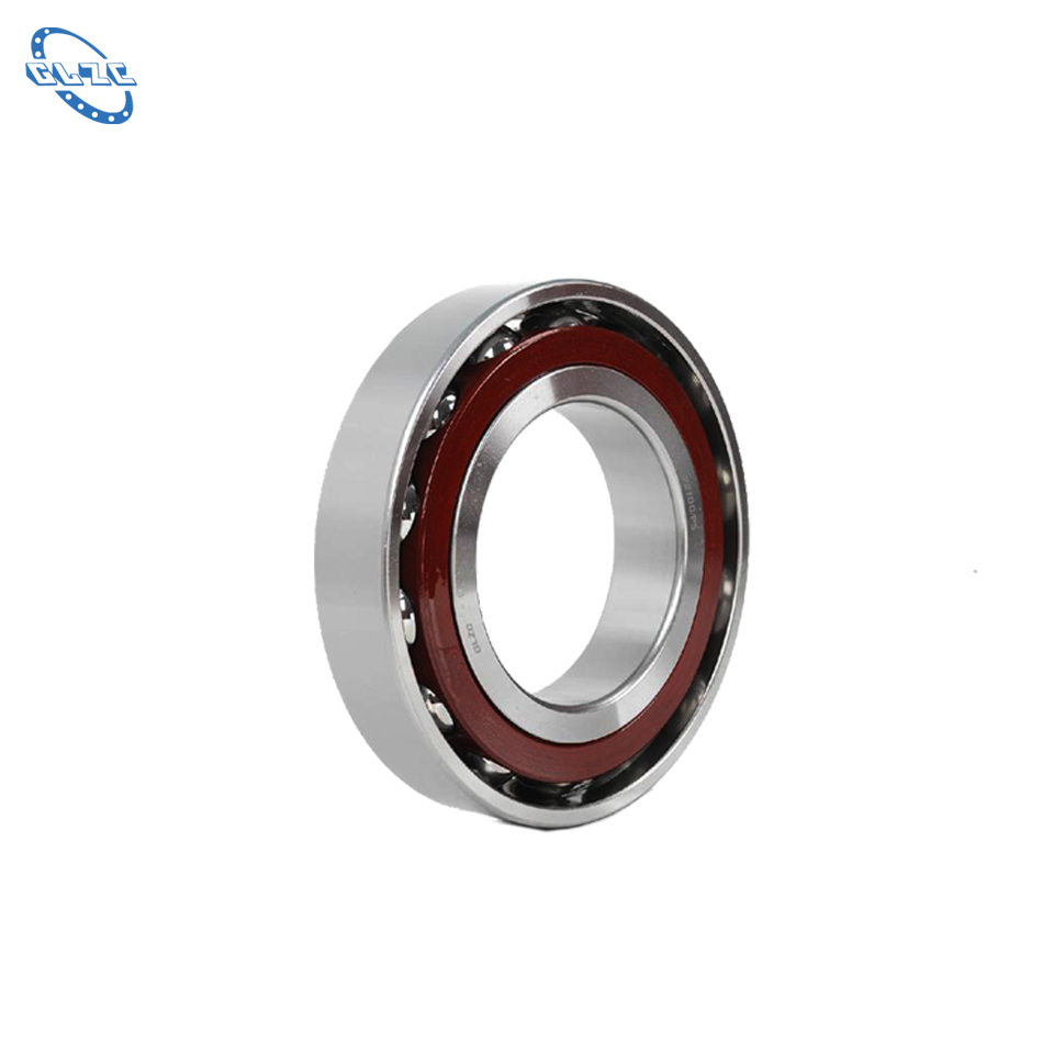 Factory Supply 7207AC/P5 Angular Contact Ball Bearing for Machine spindle
