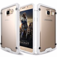 Top Selling Products In Alibaba Flip Mobile Phones Case For Samsung A7