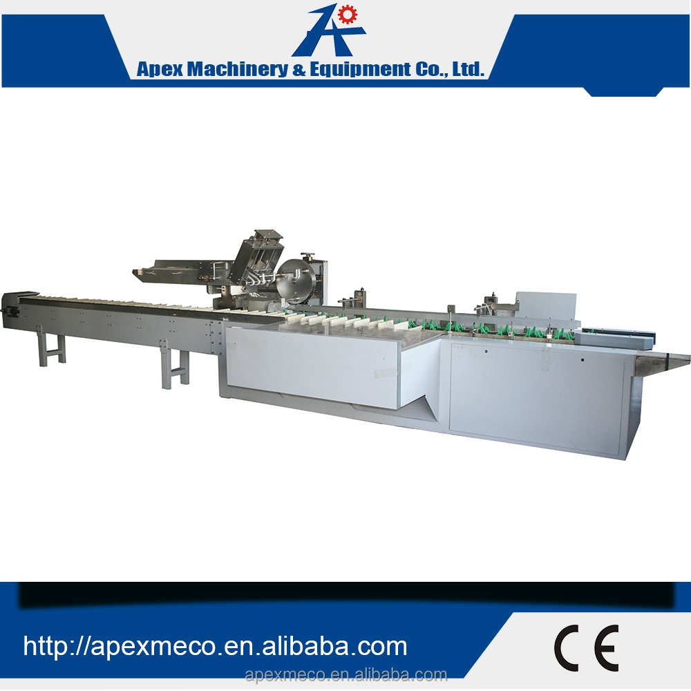 Hot new products for 2016 pillow packing machine