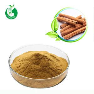 Top Grade Natural Cinnamon Bark Extract Powder Polyphenols 30%