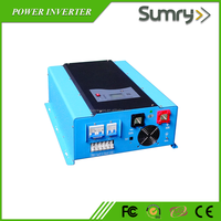 12Vdc to 220Vac 1200W off grid solar Pure sine wave inverter