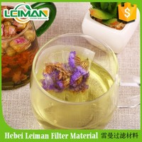 China good seller of air filter paper tea and coffee