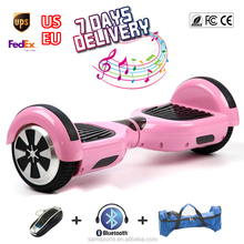 120kg Max Load l balanced scooter hoverboard skate eletrico electric unicycle two wheel smart balance hoover board