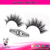 HOT SELL 100% siberian mink lashes private label false eyelash