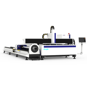1KW fiber laser cutting machine sheet metal cut machine laser cut sheet metal
