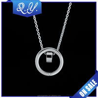 new design sample rings crystal necklace body jewelry wholesale China