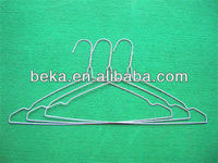 Electrical wire laundry hanger with best price