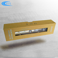 Wholesales In China glass tube vaporizer e cigarette evod starter kit