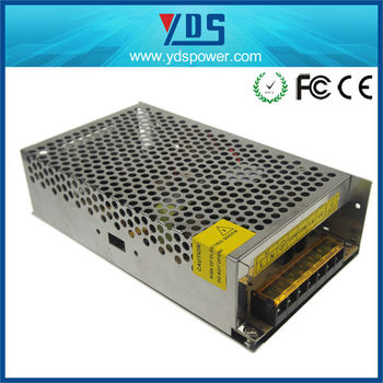 12V unit power supply manufacturer (AC-DC) YDS-350-12