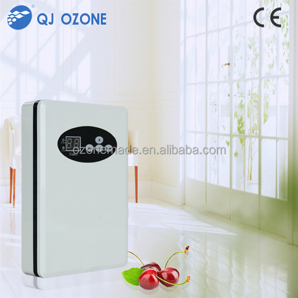 Home 30 minutes timer air purifier ionizer