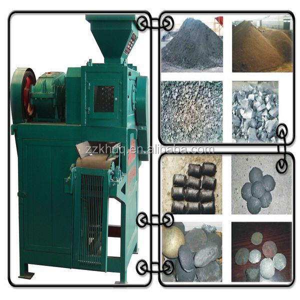 fluorite powder, iron ore, gypsum ball maker manufacturer for sale