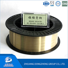 Welding Wire Nickel Aluminum Bronze Brazing Wire