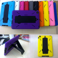 Kickstand Hybrid Case for iPad Mini