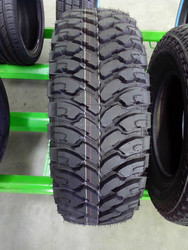 2016 China New Radial LTR tire SUV & 4x4 tyre, 32x11.5R15 MUD TERRAIN