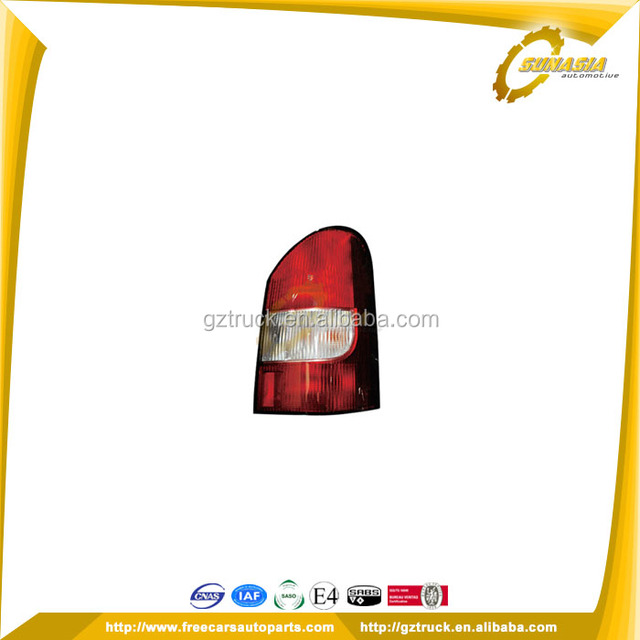 Vans parts TAIL LAMP 6618203664 LH 6618203764 RH used for MERCEDES BENZ MB100