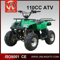 JLA-08-04 110cc racing atv argo amphibious atv for sale atv rubber track hot sale in Dubai
