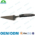 Premium professional sharp triangular stainless steel pizza shovel tool
