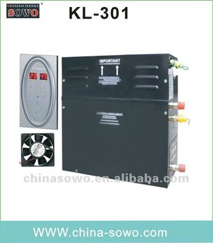 18kW generator with CE certificate