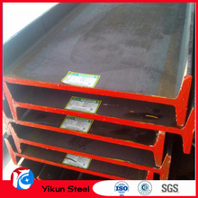 Hot Rolled ASTM Standard A366 IPN 400 steel i beam . steel beam .steel i-beam prices