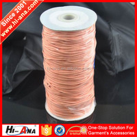 hi-ana cord2 Simplified sourcing at competitive prices Yiwu spiral elastic cord