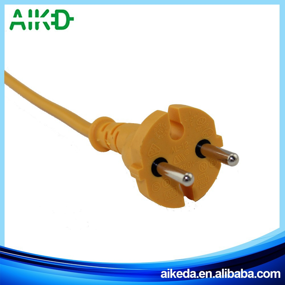 China manufacturer high quality low cost Electrical Plug For Submersible Pump