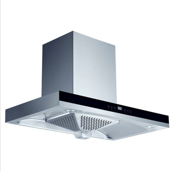 G2-3 Stainless steel kitchen appliances, smoke exhaust ventilator/air ejector fan, cooking range hood