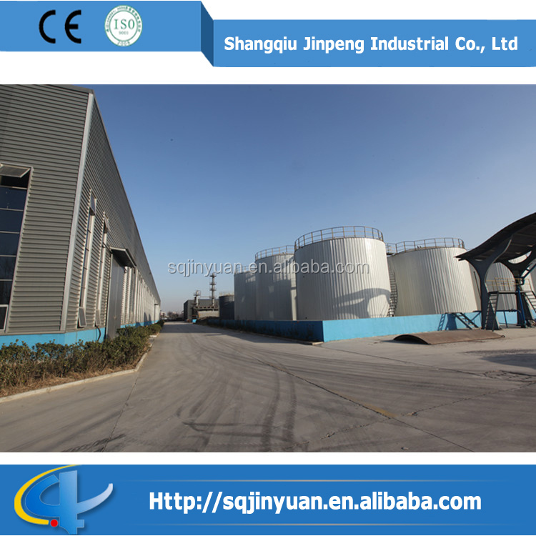 Large Capacity Engine Oil Continuous Distillation Automatic Oil Recycle