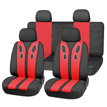 Printed Velvet Luxury Portable Car Seat Cover