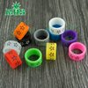 Made in food grade silicone Non-slip Ecig Mechanical Mod Silicone Custom Vape Bands