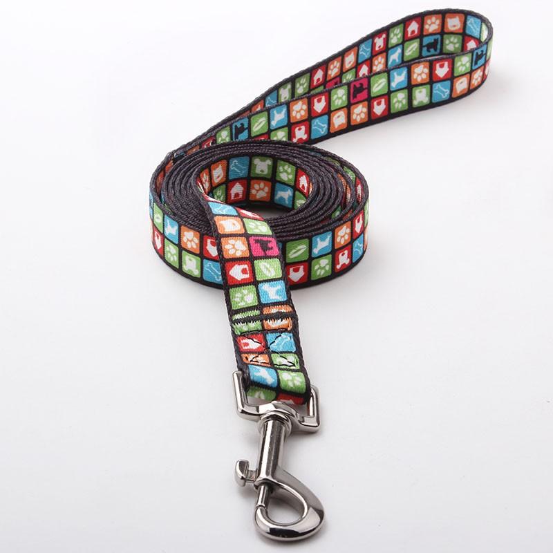 under dollar items cheap fashion durable nice dog collar&leash