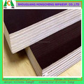 High quality film face shuttering plywood