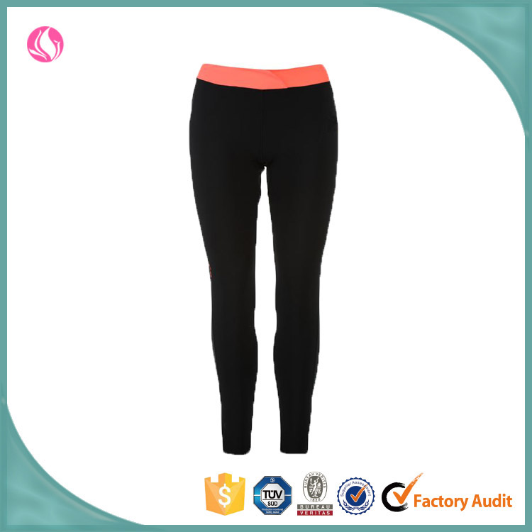China Suppliers Gym Running Tights Sublimated Crossfit Legging Women Leggings