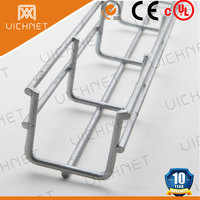 Vichnet aluminum super bearing ladder cable tray